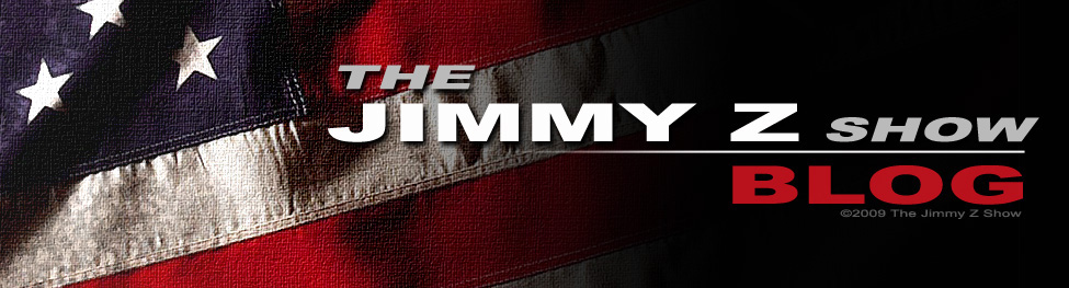 The Jimmy Z Show Blog